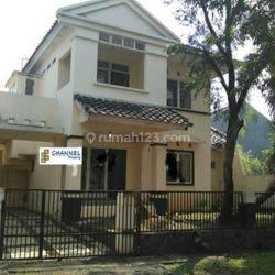 Rumah bagus Puspita Loka BSD - vn
