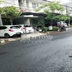 Rumah Semi Furnish Bagus Minimalis Area Bandung Cijerah Istana Regency