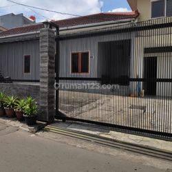 Rumah Jl Hj Mesri, Bandung (M)