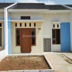 Promo Rumah Murah DP 0% Hanya Bayar 2 Jt All In Rajeg Tangerang