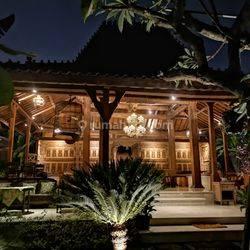 Joglo Villa at Pesanggaran, Denpasar