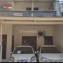 rumah murah 2 lantai di Sukapura, Jakarta Utara