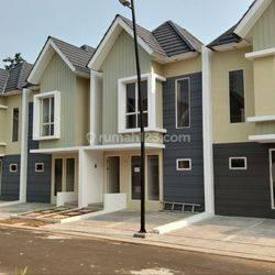 Rumah Baru bagus at Banara Serpong murah cantik bingitz