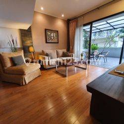 3 Bedroom in Town House Cosmo Park Thamrin City
