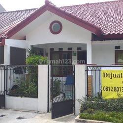 Dijual Rumah di Budi Agung - Bogor
