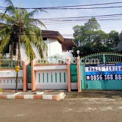 Rumah 2 Lantai SHM di Tanjung Priok, Jakarta Utara