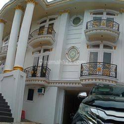 Rumah Siap Huni, Lokasi Strategis, dekat ke Pusat Bisnis, Tidak Banjir