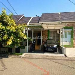 Rumah Siap Huni 1,5 Lantai Di Tanah Sereal Bogor Kota
