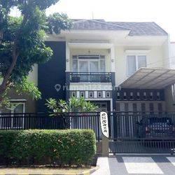 Rumah 3M-an Siap Huni Di Regency Melati Mas Dekat Akses Tol Serpong-Kunciran