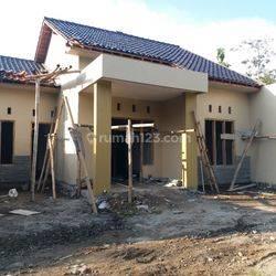 MURAH SAJA - Rumah Bagus 200m2 Finishing Sambi Boyolali