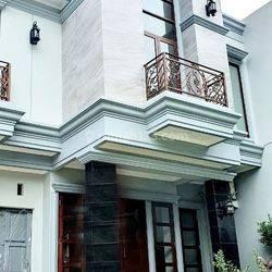 Rumah 2 Lantai Lokasi Prime Area Kebayoran Baru Ada 2 Unit