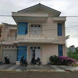 Rumah BLKI AR. Saleh 2 Pontianak, Kalimantan Barat