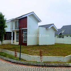 769.Rumah Murah tanah luas di Citra Indah City