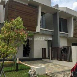 Rumah baru 2lantai murah di prestigia BSD