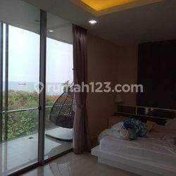 NEW Home Resort (Nice Furnished/Private Units) Jaya Seafront Ancol