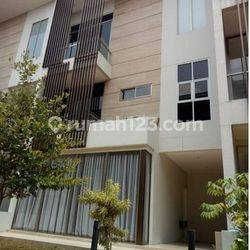 (Private Units/Nice Furnished and Interior) Home Resort Jaya Seafront Ancol