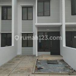 Rumah Baru 2 lantai - 3KT - Cengkareng Jakarta Barat