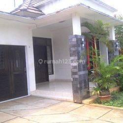Rumah Asri di Cipadu Jaya Tangerang