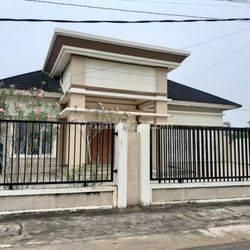 Rumah Purnama Pontianak Kalimantan Barat