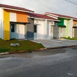 Rumah Minimalis Di Marina City Batam