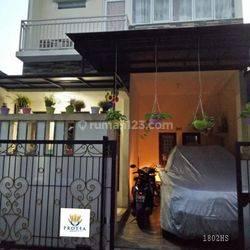 Rumah siap huni di Vila Pamulang, Tangsel