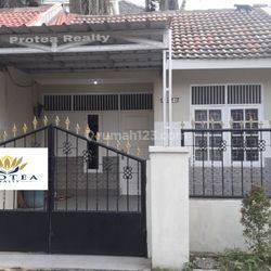 Rumah perlu renovasi di Permata Pamulang