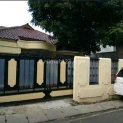 Rumah Tinggal Menteng Atas Setiabudi Kuningan Jakarta Selatan