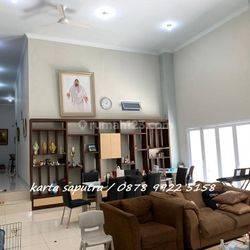 Rumah di Pejagalan Kota 11x35 Cocok untuk Home Industri