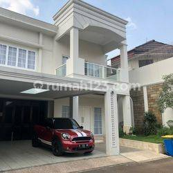 Rumah mewah cantik dan murah