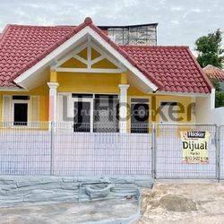 Bukit Indah Sukajadi Rumah 3 Bedrooms