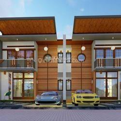 Rumah Villa Mewah Strategis Di Bandung Barat