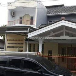 Rumah Taman Surya 2 - Jakarta Barat