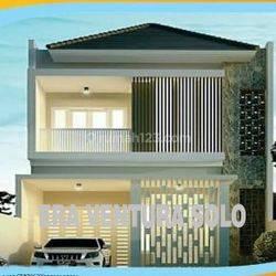Rumah Cluster Pesan Bangun Gumpang Kartasura