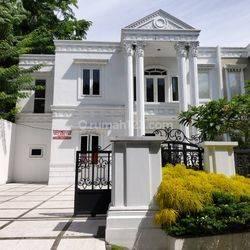 Dibawah Harga Pasar!! Rumah Mewah di Inti Medan Kota, Setiabudi dr. Mansyur 3