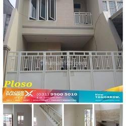 Rumah cantik New Minimalis lokasi Ploso