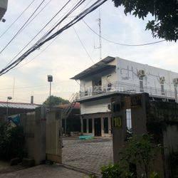 Rumah Sekaligus Tempat Usaha Kawasan Pangeran Antasari Jakarta Selatan