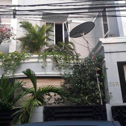 Rumah Cikini Raden Saleh Murah Strategis