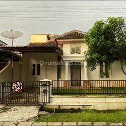 Dijual rumah murah besar Asri di Cluster Alamanda katagory real estate Citra Indah City
