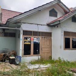 Rumah  rugi di Samarinda
