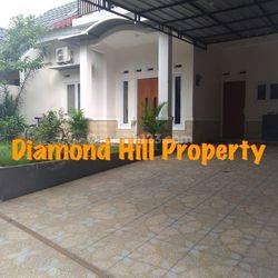 Rumah cantik siap huni di Grand Depok City harga bersahabat