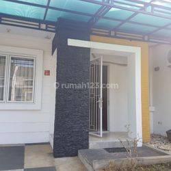 Rumah Siap Huni Fully Furnished Grand Wisata Bekasi
