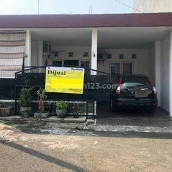 Rumah di Perum Griya Indah Bogor