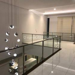 Rumah baru dadali lux minimalis,full furnish