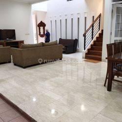 Rumah di Cilandak, Jakarta Selatan ~ Siap Huni