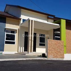 Rumah Kawasan Jalan Sepakat 2