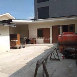 Rumah layout kost2an parkir muat 4 mobil dkt Pizzahut Buahbatu Bandung Kota