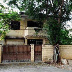 Jual Rumah 2 Lantai di Perdana Kusuma - Komp. BNI 46 - Angke - Jakarta barat
