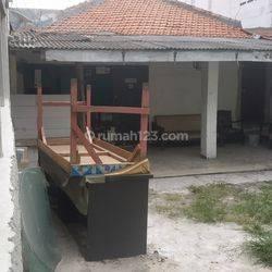 Rumah Tua Hitung Harga Tanah di Rawabadak Utara Koja Jakarta Utara