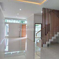 Rumah mewah minimalis siap huni di Pancoran Tebet Timur