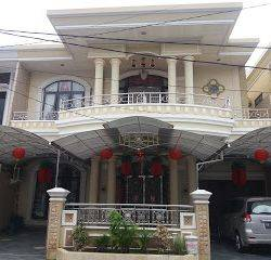 Rumah Siap Huni, Komplek Elite di Jl. Purnama Komp. Purnama Sempurna